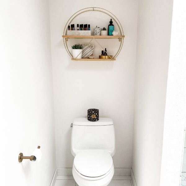 Things to Consider When Renovating Your Toilet